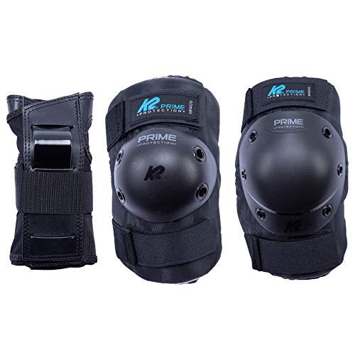 K2 PRIME PAD SET W – black - blue – 30E1414