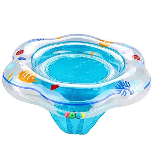 Baby Schwimmring,Baby Schwimmhilfe Baby Schwimmen Ring, Kleinkind Kinder Schwimmreifen Schwimmbad Schwimmring Aufblasbarer Kinder Schwimmring.