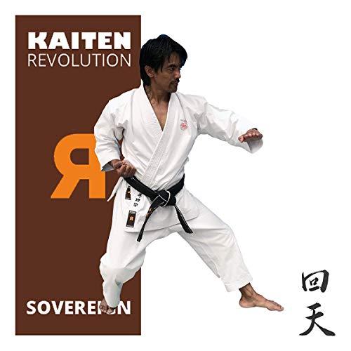 Kaiten Karateanzug Revolution Sovereign Regular (170)