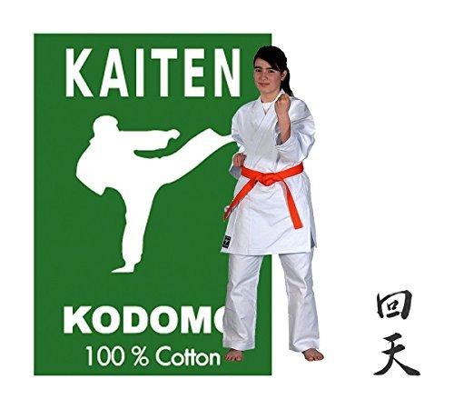 Kaiten Karateanzug Kodomo (130)