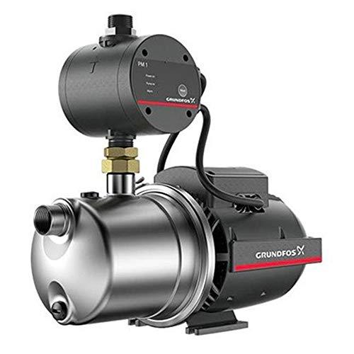 Grundfos Wasserpumpe JP548PM1 1,49 kW bis 5 m³/h, einphasig, 220 V