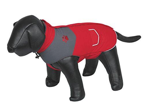 Nobby 67600 Hundemantel Remus, Rückenlänge 20 cm