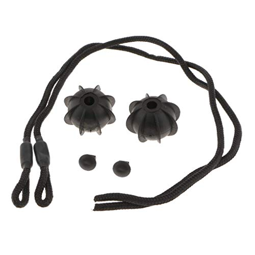 1 Paar Auto Hutablagen Schnur Halteband Seil