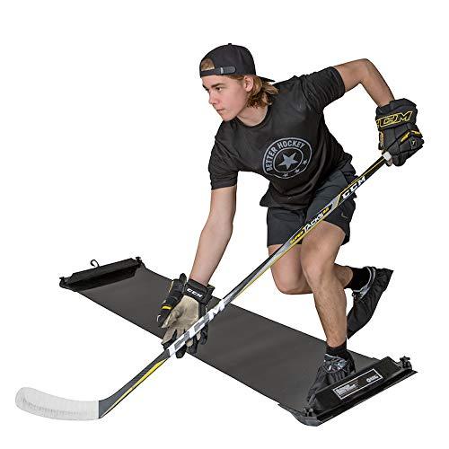 Better Hockey Extreme Slide Board Pro - Eishockey Trockentraining