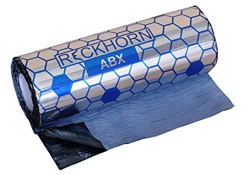 Reckhorn Alubutyl 2mm stark x 40 cm x 5 Meter = 2 m²
