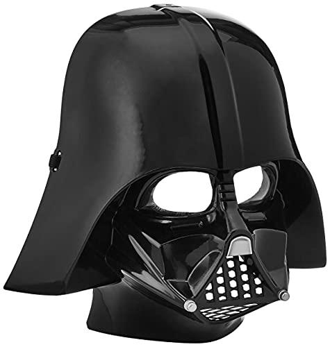 Rubies 33446 - Darth Vader 1/2 Maske