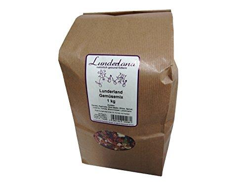Lunderland Gemüse-Mix 1kg