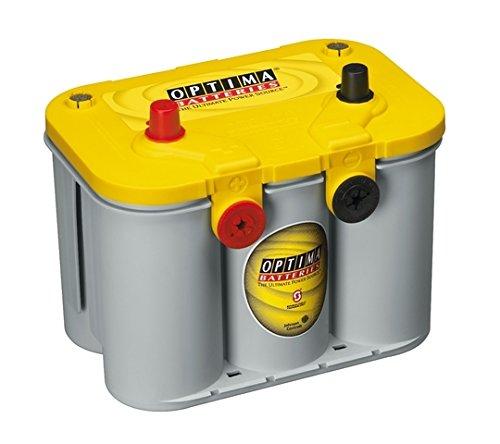 Optima Yellow Top YT U 4,2 BCI D34/78 12V 55AH Batterie