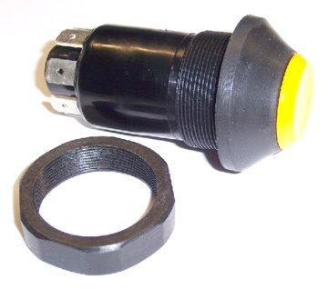 """Druckschalter mit Arretierung Schalter: """"Arbeitsscheinwerfer"""" Artikel Nr.: KM 10 04 0025 Same Deutz Fahr Nr.: 01145154"""