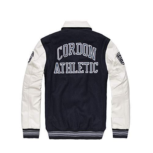 Cordon Sport Bronx Jacke, 1319-952-66 (M)