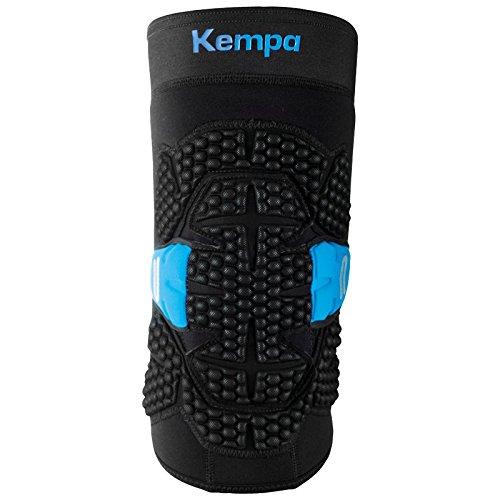 Kempa KGUARD KNIEPROTEKTOR Schoner-Volleyball, schwarz, M/L