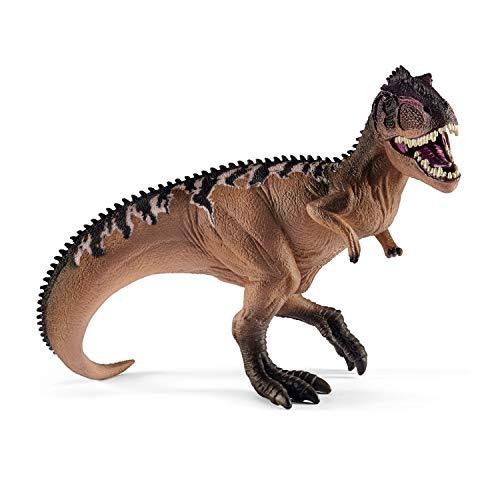 Schleich 15010 DINOSAURS Spielfigur - Giganotosaurus, Spielzeug ab 4 Jahren