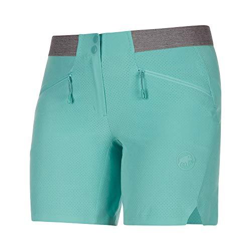 Mammut Damen Sertig Shorts, Waters, EU 36