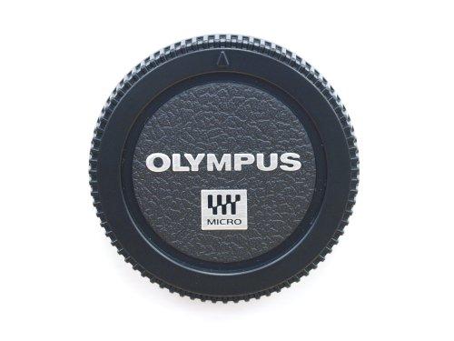 Olympus BC-2 Gehäusekappe für Olympus MFT Kameras
