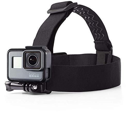 Amazon Basics Kopfgurt für GoPro Actionkamera
