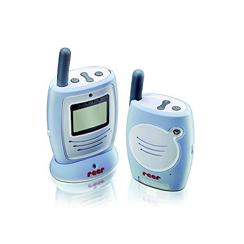 Reer 93.9009/00 - Digitales Babyphone