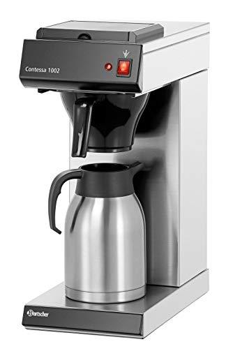 Bartscher Kaffeemaschine Contessa 1002 84198120 Art. A190043