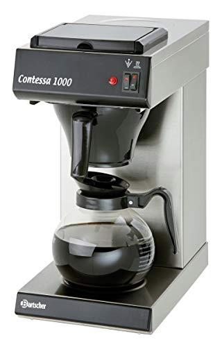 Bartscher Kaffeemaschine Contessa 1000 | 1,8 Liter