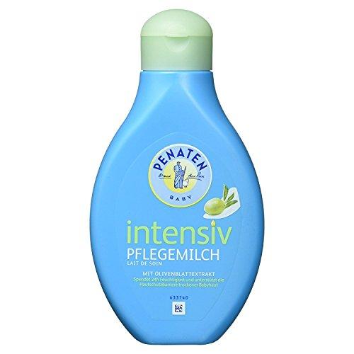 Penaten Baby Intensive Pflegemilch, 5er Pack (5 x 400ml)