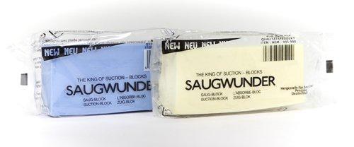 4 x Saugwunder XXL Saug Schwamm Saugblock extra superstark (4)