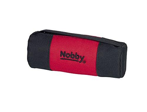 Nobby Snack Dummy rot 15 x 6 cm