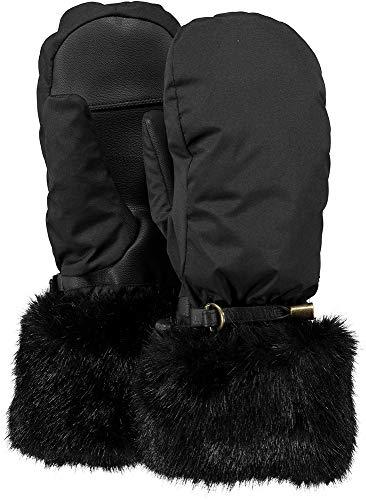 Barts Herren Empire Skimitts Handschuhe, schwarz, XS