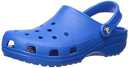 Crocs Unisex Classic Clog,Bright Cobalt,43/44 EU