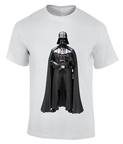 Darth Wader Elvis Presley - X-Large T-Shirt Herren