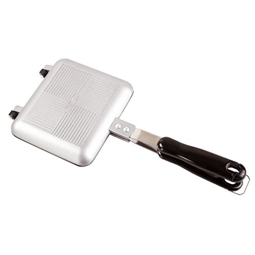 ICO Outdoor-Camping-Sandwich Toaster, kein Strom benötigt