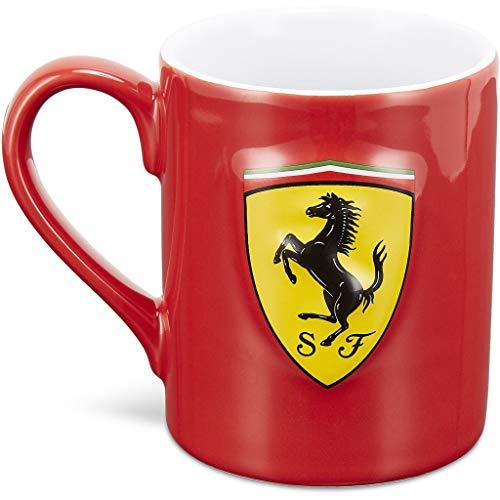 Scuderia Ferrari Taza Roja