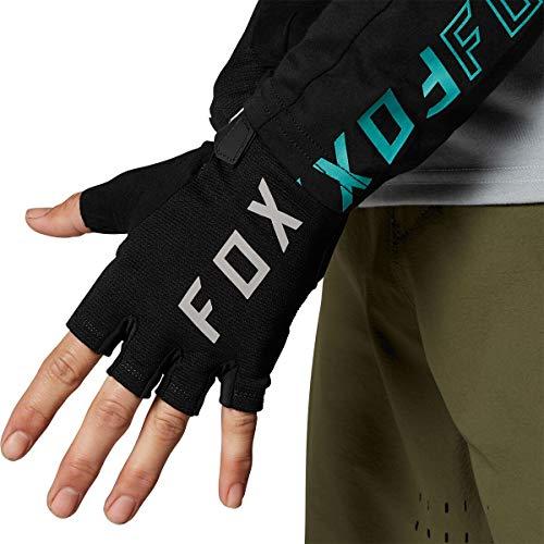 Fox Racing Damen Women's Ranger Glove Gel Short Handschuh, schwarz, Large