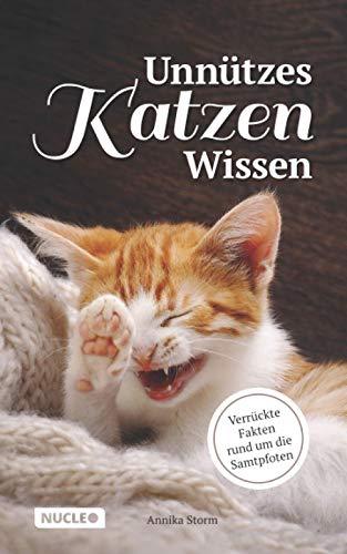 Unnützes Katzen-Wissen: Verrückte Fakten rund um die Samtpfoten