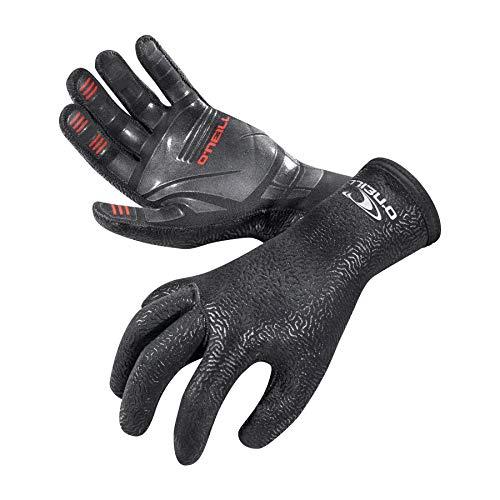 O'Neill Wetsuits Erwachsene Handschuhe FLX Glove, Black, XL