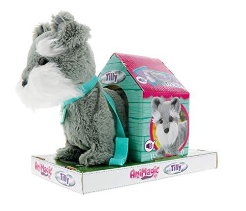 Animagic 32431 Terrier Tilly, Elektronisches Haustier