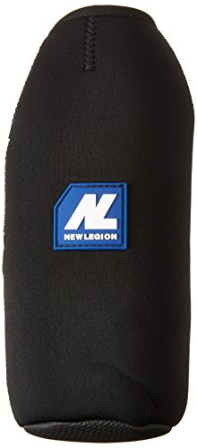 New Legion Paintball Zubehör Bottle Cover HP, Schwarz, 830