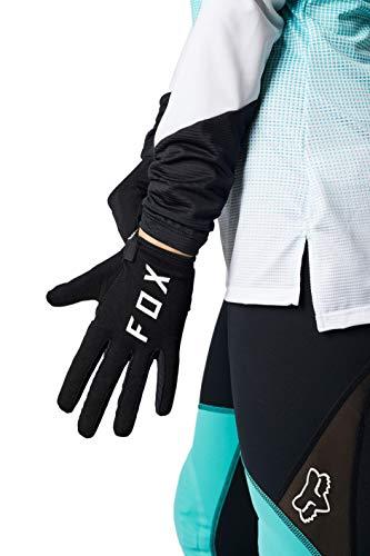Fox Racing Damen Women's Glove Ranger Handschuh Gel, schwarz, Medium