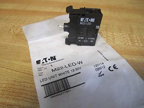 Eaton (Moeller) LED-Element M22-LED-W 216557