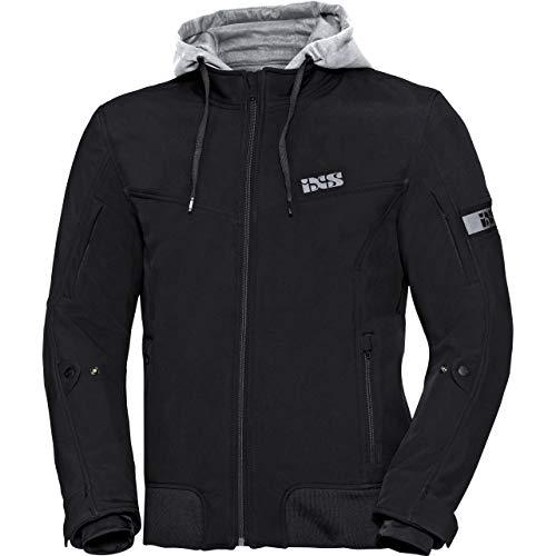 IXS Classic So Jacket Moto Black M