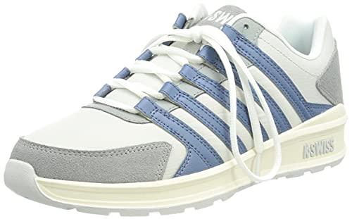 K-Swiss Herren Vista Trainer T Sneaker, Lunarck Grfn Bh, 44.5 EU