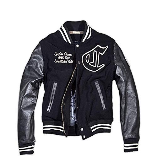 Cordon Team Jacket schwarz (XL)