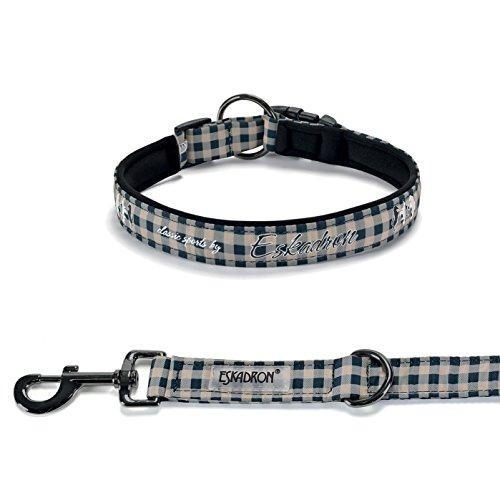 Eskadron - SET Hundehalsband + Leine - CLASSIC SPORTS