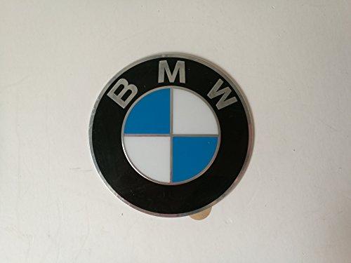 BMW Felgen Emblem 70Mm Selbstklebend - 1 Stück