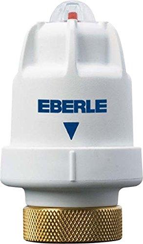 Eberle Controls Stellantrieb TS+ 5.11 120N 230V, 120N Regelung für Flächenheizung 4017254156328