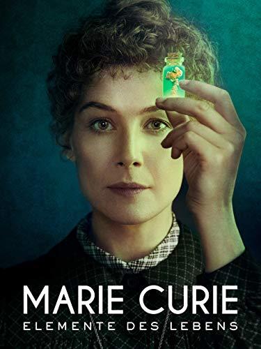 Marie Curie - Elemente des Lebens [dt./OV]