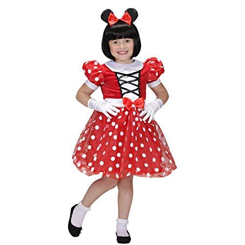 Sancto Maus Girl 98cm/104cm (Dress Ears)