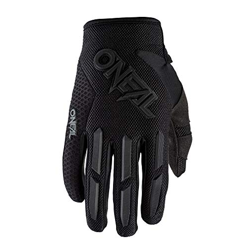 O'NEAL Element MX DH FR Handschuhe schwarz 2020 Oneal: Größe: M (8.5)