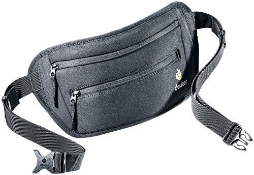 deuter Unisex Adult Neo Belt Ii H fttaschen, Schwarz, 12 x 30 3 cm EU