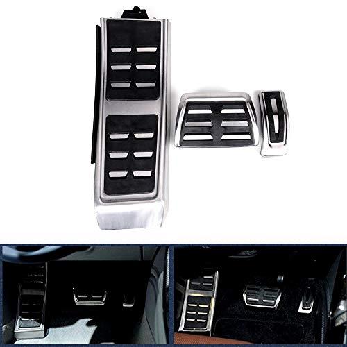Automatic Pedale Decoration für A4 B8 S4 RS4 A5 S5 RS5 A6 S6 A7 S7 Q5 8R