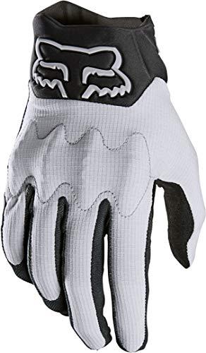 Fox Racing Bomber LT Handschuhe, Stahlgrau, Größe XL