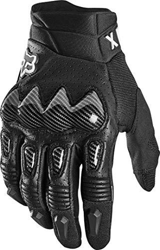 Bomber Glove Black